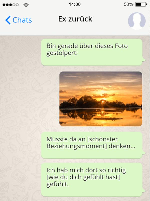 Ex zurückbekommen leicht gemacht: Nutze diese SMS-Tricks